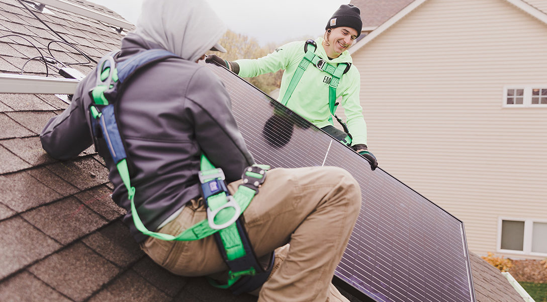 Why Should Solar Be On Your Christmas List?