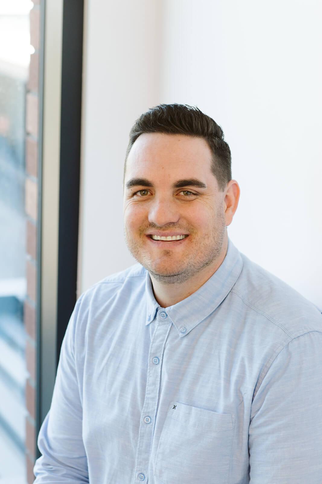 Bryce Crum - Solar Power Expert